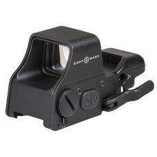 Прицел коллиматорный SightMark Ultra Shot Plus