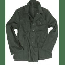 Куртка WH DRILL M40