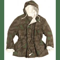 Куртка двусторонняя WH SPLINTER (REPRO) 48/50
