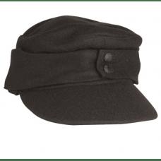Кепка WH PZ FIELD CAP M43 ЧЕРНАЯ