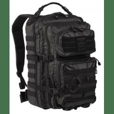 Рюкзак US ASSAULT PACK LG TACTICAL BLACK