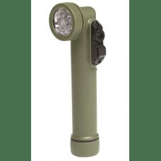 Фонарь угловой 6 LED OLIVE