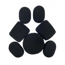Подушки комфорта для кевларового шлема (набор 7 предметов)
