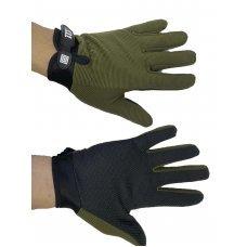 Тактические перчатки 5,11 . олива