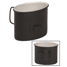 Чашка WH FIELD BOTTLE CUP ALU