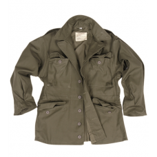 Куртка US FIELD M43