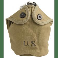 Крышка для бутылки US FIELD M10 KHAKI