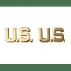 Значок на шею США ОТДЕЛКА (ПАРА) АРМИЯ OFFZ.′US ′