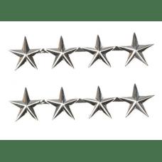 Рейтинг США (ПАРА) 4 ЗВЕЗДЫ ПОКОЛЕНИЕ СЕРЕБРЯНЫЙ