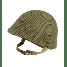 Стальной шлем США М44 GEBR