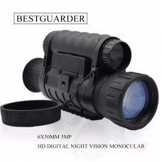 Цифровой монокуляр ночного видения WG Guarder 6x