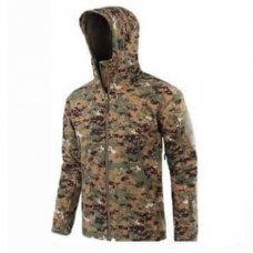 Куртка Soft Shell Digital