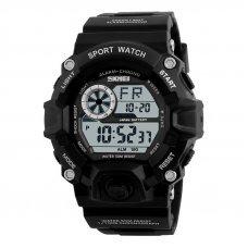 Часы Skmei 1019 Black