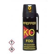 Газовый баллончик аэрозольный  Pepper KO Fog 50 мл Германия