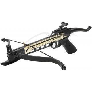 Пистолетные арбалеты: MK-80A4AL