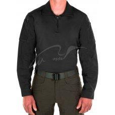 Рубашка First Tactical Defender. Размер - L. Цвет - черный