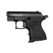 Пистолет сигнальный EKOL BOTAN (черный)