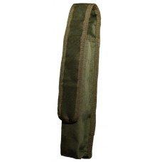 7417.01G Подсумок U.S.ARMOR для фонаря, зеленый MED 13x2x2
