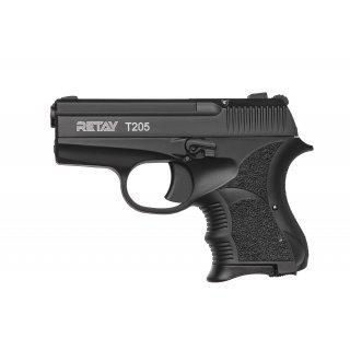 Пистолет сигнальный Retay T205 кал.8мм