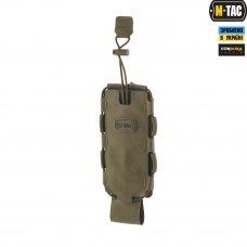 M-Tac подсумок для фляги/бутылки Elite Ranger Green
