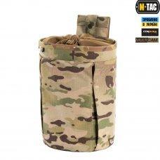 M-Tac сумка сброса магазинов Elite Multicam