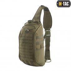 M-Tac рюкзак однолямочный Armadillo Ranger Green