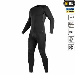 M-Tac термобелье ThermoLine Black