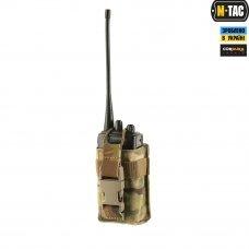 M-Tac подсумок для рации Gen.2 Multicam