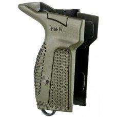 FAB Defense рукоятка пистолетная для ПМ Green